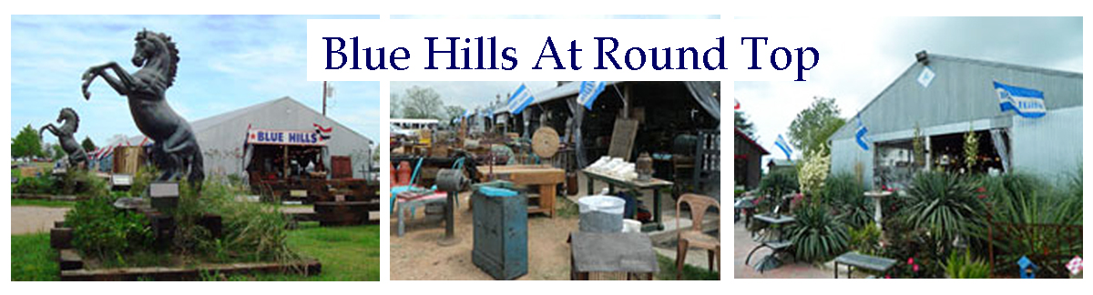 Blue Hills at Round Top